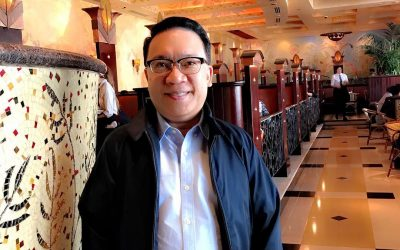 Sandiganbayan suspends Roderick Paulate for allegedly pocketing P1.109 M in taxpayers' money