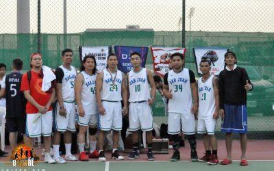 Pinoys' love for basketball knows no boundaries