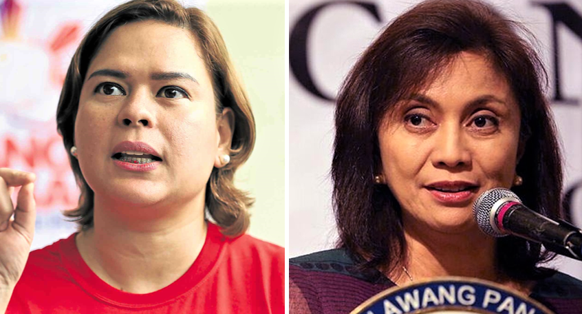 Inday Sara lashes out at VP Leni Robredo over 'honesty in public office' remark
