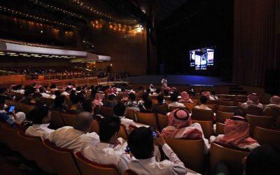 Pinoy movies make a debut in Saudi cinemas
