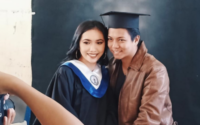 VIRAL: Boyfriend shares story on why he decided to pay for girlfriend's studies