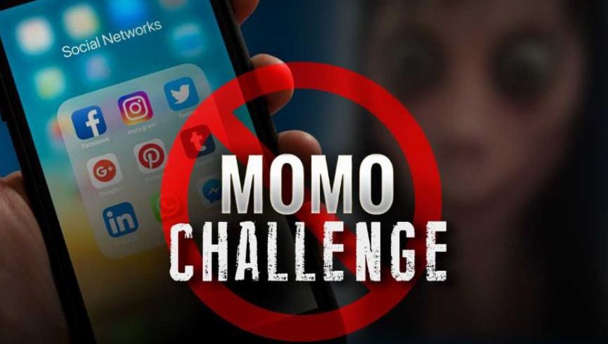 Foolproof ways of ensuring your child's safety online in the wake of 'Momo challenge'