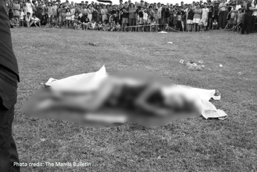 Suspects in brutal killing of Grade 9 student in Cebu may have 'intentionally' taken victim's missing organs