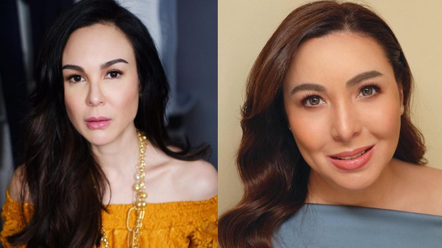 "Gretchen Barretto says she will ""never"" make amends with sister Marjorie"