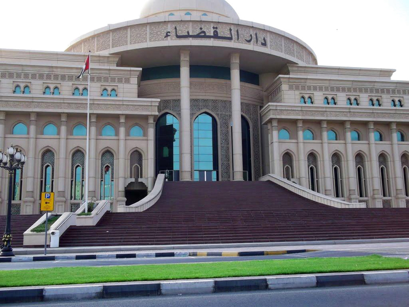 Duo to stand trial for posing as security personnel to steal cash, jewelry in Sharjah