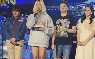 """ABS-CBN's """"It's Showtime"""" to have its Indonesian version"""