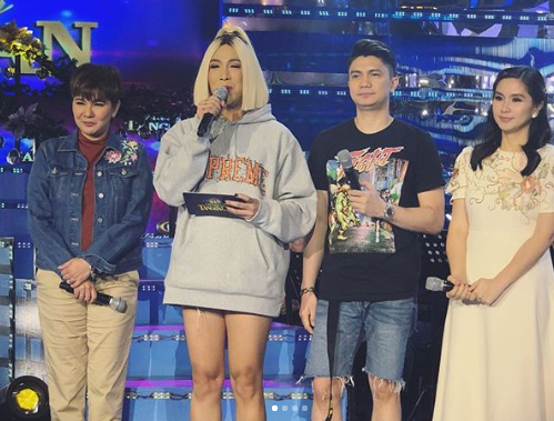 "ABS-CBN's ""It's Showtime"" to have its Indonesian version"