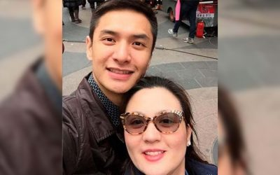 Sunshine Dizon, Timothy Tan accused of mistreating former maid