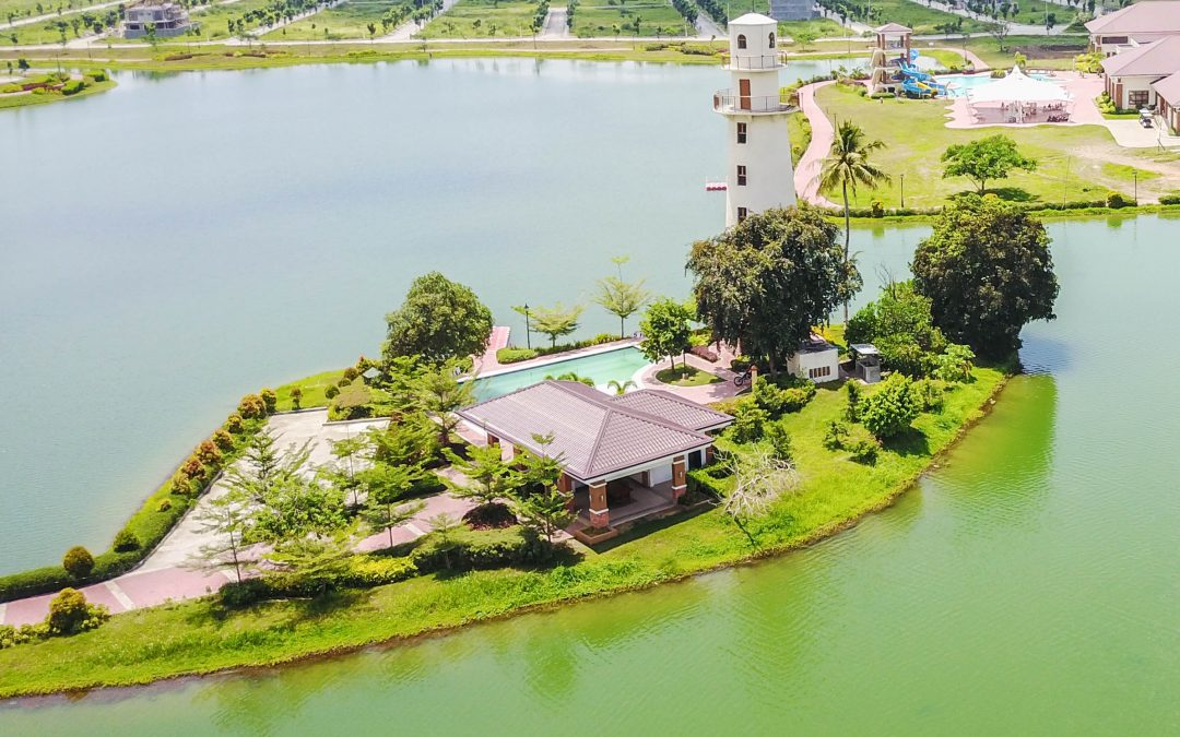 St. Charbel: Lakeside living in Cavite