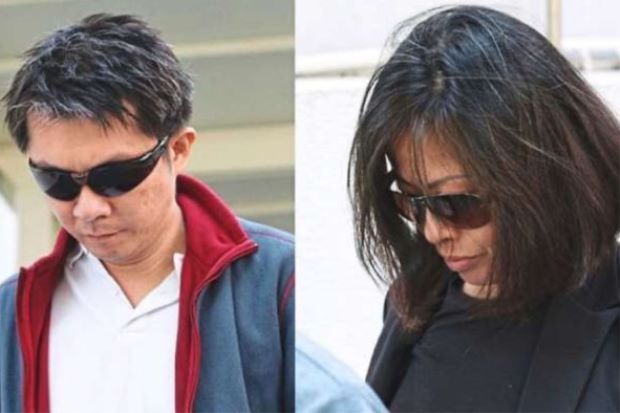 Singapore couple sentenced to jail for beating, forcing maid to eat vomit