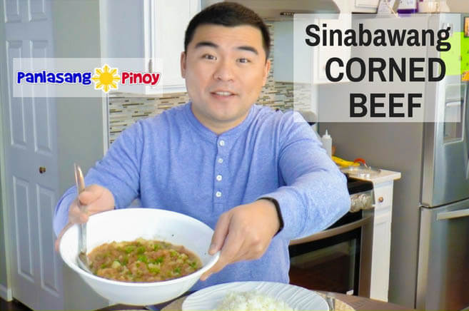 IT professional is Filipino's top food blogger