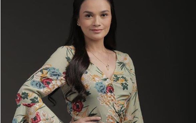Yasmien Kurdi to serve OFWs after graduating from college