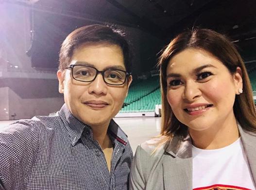 Aiko Melendez defends boyfriend from narco-politician list