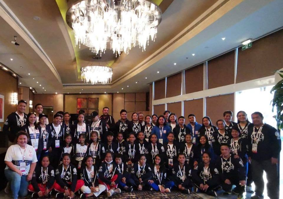 LOOK: Schedules for Special Olympics Philippines athletes released