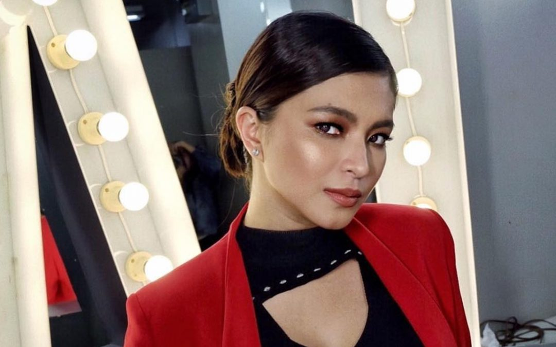 """Did Angel Locsin walk out of """"The General's Daughter"""" set?"""