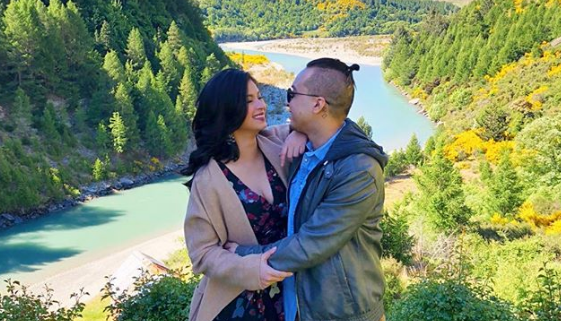Angel Locsin gives expensive birthday gift to beau Neil Arce