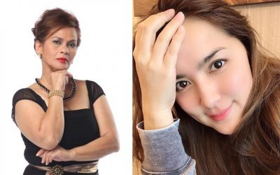 Ara Mina lets Deborah Sun stay at her house for free after latter hit rock bottom