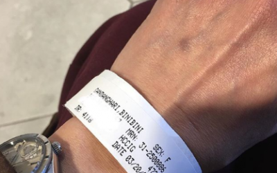 BB Gandanghari gets hospitalized after being bullied at workplace in US