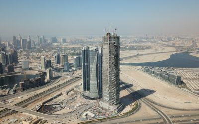 Another super tall building to rise in Dubai soon