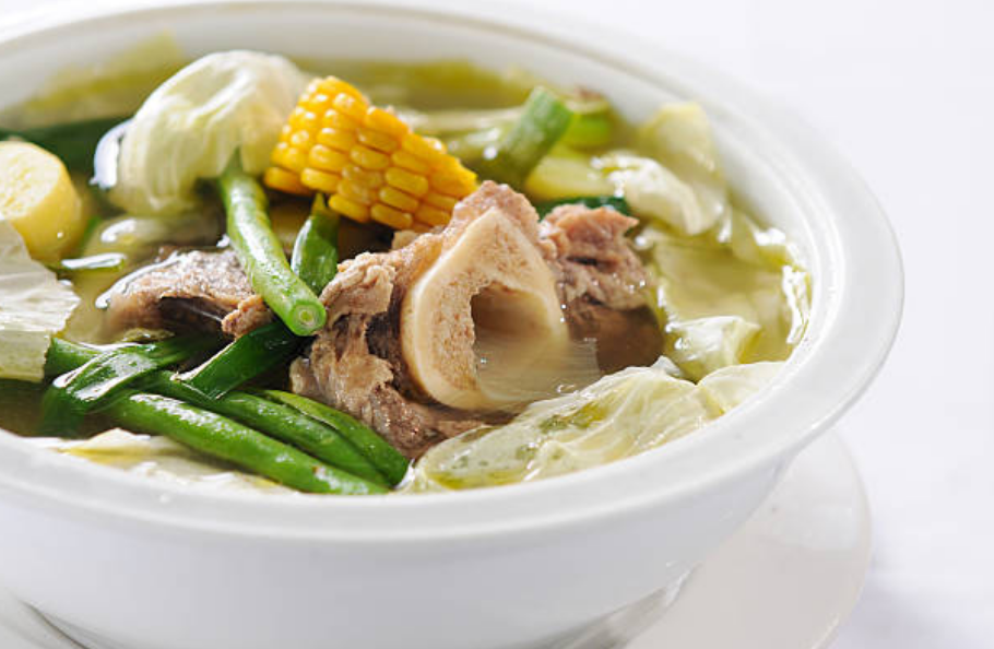 So, where did the mystifying Bulalo come from?