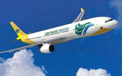 LIST: Cebu Pacific cancels flights