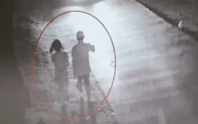 CCTV footage reveals Cebu teen murder victim's final moments