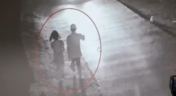 CCTV footage reveals Cebu teen murder victim's final moments