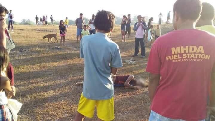 Suspect in gruesome murder of Cebu teen arrested in Davao