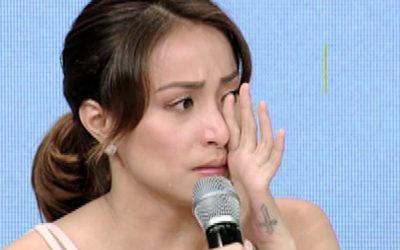 Cristine Reyes finally speaks up on real relationship status with husband Ali Khatibi