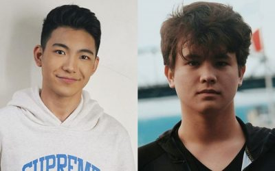 Darren Espanto's mother files cyber libel case vs. JK Labajo — PEP