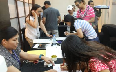 Over 1.8M OFWs expected to vote in midterm elections