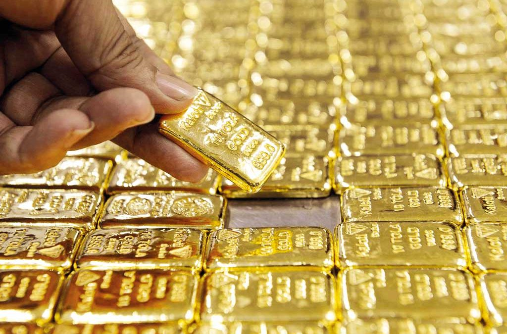 Bangladesh Customs found 12.3kg gold bars stashed in toilet on Abu Dhabi flight