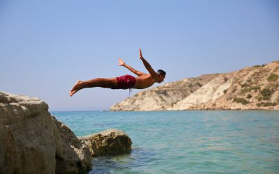 PH to host cliff diving world series