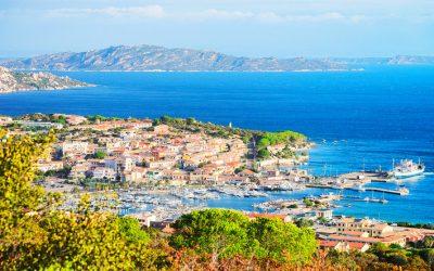 Palau wins prestigious tourism award
