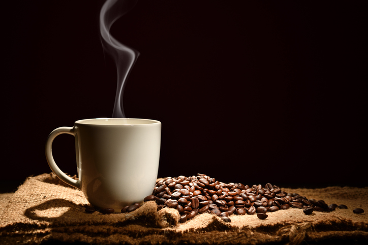 Drinking up to 8 cups of coffee a day is good, study says