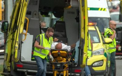 UPDATE: New Zealand mourns as victims of terrorist attack are named