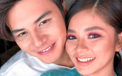 Ronnie Alonte speaks up about girlfriend Loisa Andalio's alleged video scandal