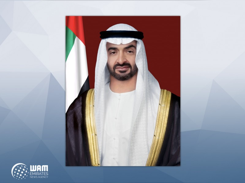 Sheikh Mohamed bin Zayed saves critically ill COVID-19 patients by covering their stem cell treatments