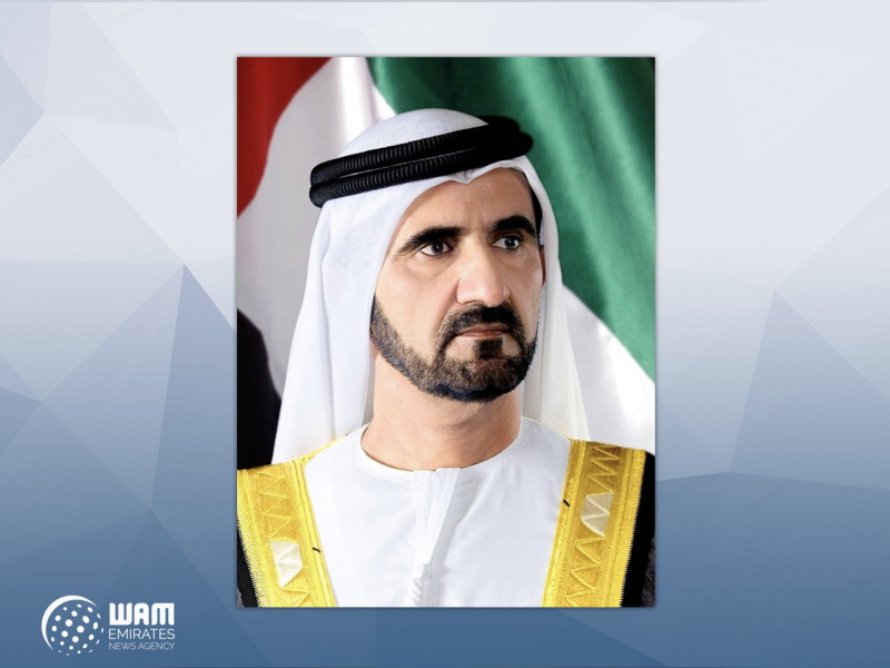 Media has key role in helping region overcome current challenges: Mohammed bin Rashid