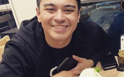Taguig court issues arrest warrant vs. Nicko Falcis