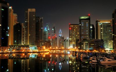 OFWs hail UAE's ranking as safest country in the world