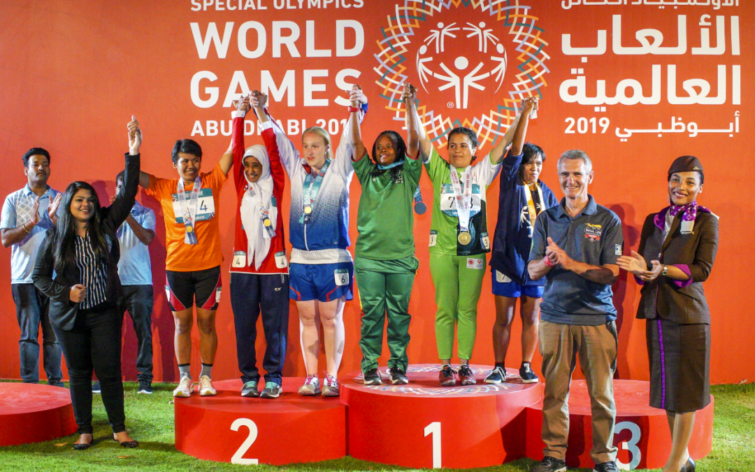 Special Olympics Philippines bags bronze wins in Athletics and Powerlifting