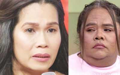 Pokwang's comment on Chokoleit's Instagram before his death resurfaces online