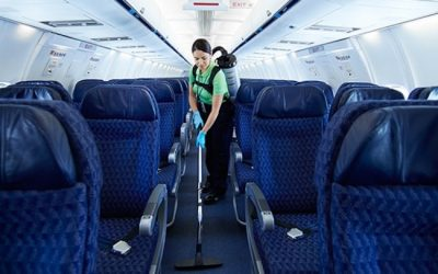 LIST: World's cleanest airlines revealed