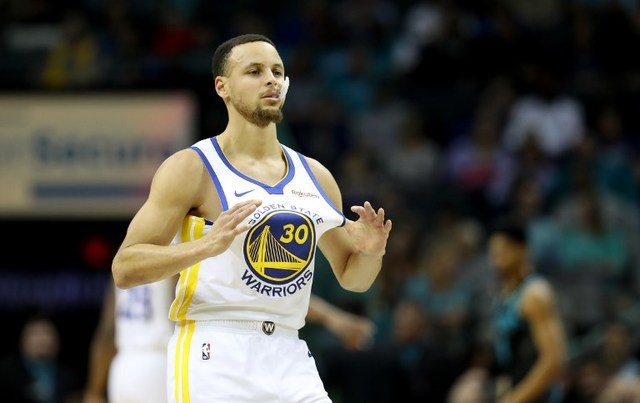 Warriors gain lost grounds, beat Timberwolves, 117-107