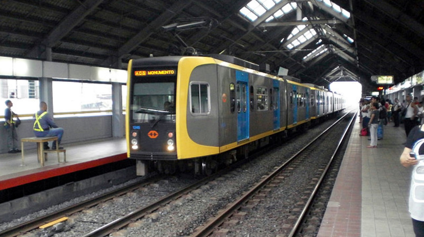 Free LRT ride today