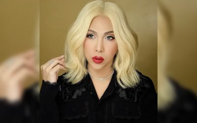 Vice Ganda admits being in a 4-month relationship