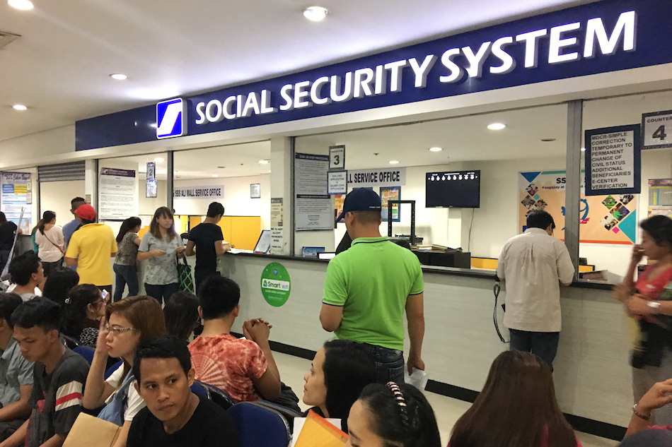 Gov't urged to suspend SSS, PhilHealth premium hikes for OFWs