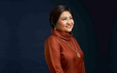 Ambassador Hjayceelyn Quintana congratulates PPIE on its 7th edition
