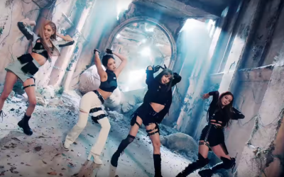"""WATCH: Black Pink unveils new track """"Kill This Love"""""""